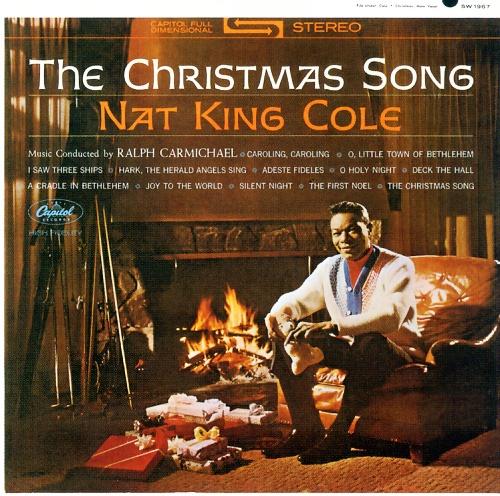 A Pile o' Cole's Nat King Cole website - The Magic Of Christmas