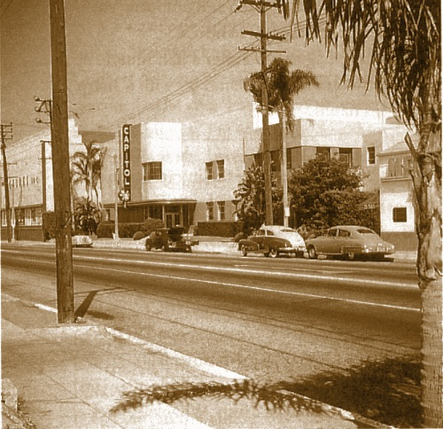 capitol_studios_on_melrose_avenue__early_1950s